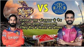IPL 2018 KKR VS RR MATCH 15 :Rajasthan Royals vs Kolkata Knight Riders  Match Analysis / REVIEW