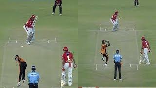 IPL 2018 KXIP - IPL 2018 Most Dangerous Opening Pair  | Chris Gayle | K L Rahul | KXIP