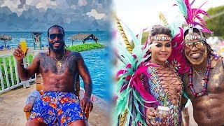 IPL2018 KXIP :Unknown Facts About Chris Gayle Lifestyle And His Wife | News Remind