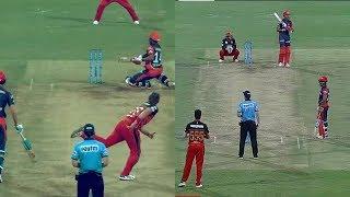 IPL RCB vs DD at Bengaluru : Rishabh Pant 85 in 48 Ball rcb vs dd