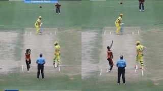 IPL 2018 SRH vs CSK at Hyderabad: Suresh Raina 54 Run In 43 Ball