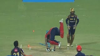 KKR vs DD | Delhi Daredevils won by 55 Run | KKR vs DD| IPL 2018