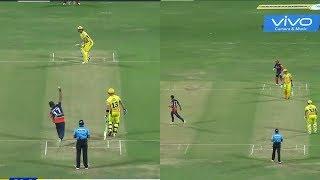 IPL CSK VS DD: M S DHONI 51 Run In 22 Ball, Ambati Rayudu 41 Run in 24 Ball CSK vs DD 2018