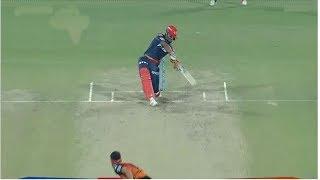 Rishabh Pant completed 1000 runs in IPL11, IPL 2018 SRH VS DD