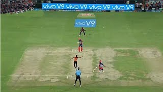IPL2018 SRH VS DD : Rishabh Pant Becomes The First Indian To Score A Ton in IPL 2018,