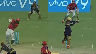 IPL KXIP VS KKR MATCH 45 FULL HIGHLIGHTS ,Kolkata Knight Riders Beat Kings XI Punjab By 31 Runs