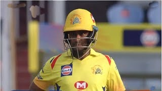 IPL 2018 CSK VS SRH : Ambati Rayudu 100 Run In 62 Ball , Match 46 CSK vs SRH full Highlight,IPL 2018