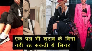 Lily Allen Life Story   Lily Allen Hollywood singer Recover From Drunkennes   News Remind