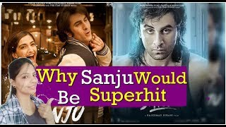 For These Reasons, Sanju Would Be Superhit | Sanju | News Remind