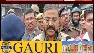 मेरठ : हिंसा के लिए दिल्ली से बुलाये गए बवाली