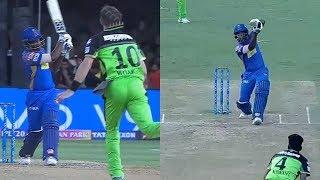 IPL 2018 : Sanju Samson Match Batting RCB VS  RR  , RR VS RCB