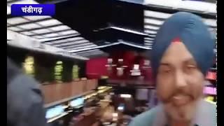 ANV न्यूज पर पंजाबी सिंगर जसवीर सिंह जस्सी || ANV NEWS CHANDIGARH