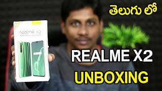 Realme x2 Unboxing value for mobile for 15000