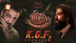 ಫಸ್ಟ್ ಲುಕ್ ಗಾಗಿ ಕಾಯುತ್ತಿರುವ ಕೆಜಿಎಫ್ 2 ಕ್ರೇಜಿ ಫ್ಯಾನ್ಸ್... || KGF Chapter 2 First Look || Yash