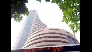 Sensex falls 100 points, Nifty below 12,250; YES Bank drops 2%