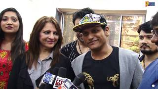 Mr And Miss Icon Darshnik Mumbai 2019 Director Shubh Malhotra Organiser Kalyanji Jana