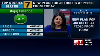 Buy or Sell: Stock ideas by experts for December 24, 2019