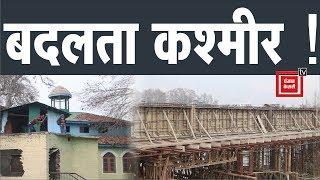 कश्मीर घाटी में बदलाव की बयार, 40 पुरानी मस्जिद हटाकर झेलम नदी पर बनेगा पुल