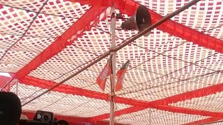 Live राजस्थान: सतीश पूनिया आज संभालेंगे कार्यभार