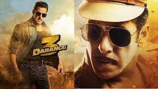 Dabangg 3 trailer will be released on this day    News Remind