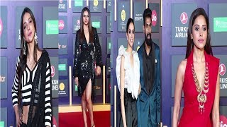 Deepika Padukone,Rana Daggubati & More Celebs Attend Closing Ceremony Of Jio Mami Film Festival 2019