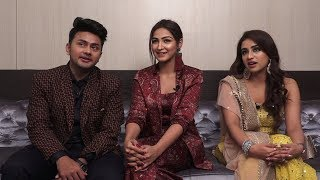 Awez Darbar, Anmol Bhatia & Muskan Sethi Interview For Nai Jaana Song Success | News Remind
