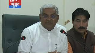 ગુજરાતમાં ફરી હેલ્મેટ થશે ફરજીયાત મંત્રી આર સી ફળદુ
