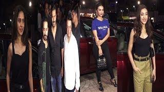 Ajay Devgan, Kartik Aryan & More Celebs At Film Ujda Chaman | News Remind