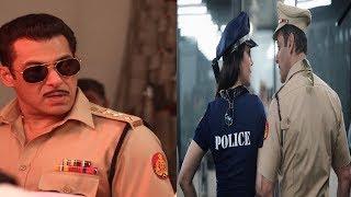 Dabangg 3 में Salman Khan के साथ पुलिसवाली बनकर नजर आएगी ये actress     News Remind