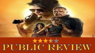 Terminator Dark Fate Movie Review  | News Remind
