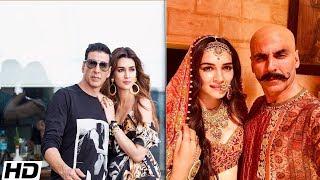 akshay Kumar के साथ फिर से इस फिल्म में नजर आएगी Kriti Sanon | News Remind