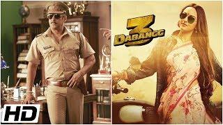 Dabangg 3 trailer will be show to Salman Khan fans   News Remind