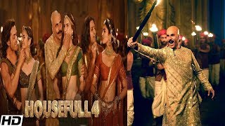 Akshay Kumar trolled for Housefull 4, people said this big thing | News Remind