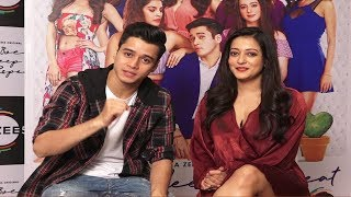 Interview With Love Sleep Repeat Cast Anshuman, Raima Sen  | News Remind