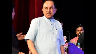 Arundhati Roy should be arrested immediately under ambit of national security: Subramanian Swamy