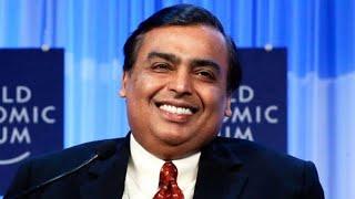 गरीब हो रहा है भारती पर अमीर बन रहे हैं अंबानी // THE NEWS INDIA