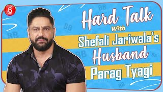 Shefali Jariwala's Husband Parag Tyagi Talks About The Craziest Bigg Boss Season