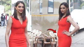 Deepika Padukone 3 months Pregnant Video | Ranveer Singh wife pregnant | Deepika and Ranveer