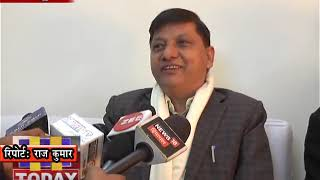 25 DEC N 1 प्रदेश सरकार के दो साल पूरे होने के जश्न पर गरमाई राजनीति