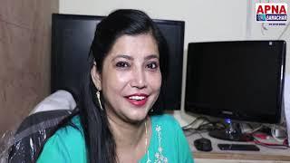 Illa pandey ने बताया कब होगी भोजपुरी फिल्म राम कृष्ण बजरंगी रिलीज़