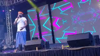 Samar Singh का जबरदस्त Live Stage Dance माई हो   New Bhojpuri Stage Show Delhi 2019