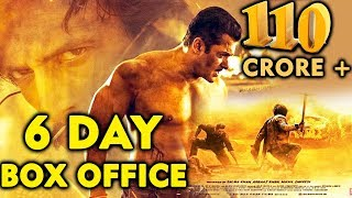 Dabangg 3 Day 6 | Official Box Office Collection | Salman Khan, Saiee, Sonakshi Sinha