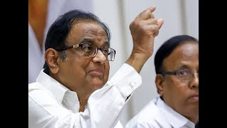 UPA's NPR was about residency, not citizenship: P Chidambaram