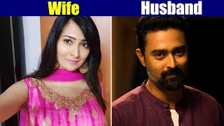Top Indian Cinema Celebrity Couples Having A Huge Age Difference || ತಮಗಿಂತ ಚಿಕ್ಕವರನ್ನು ಮದುವೆ