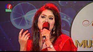 Aj Kaliyar Jole Jawa | আজ কালিয়ার জলে যাওয়া | Beauty-বিউটি | Radharaman Dutta | Bengali Folk Song