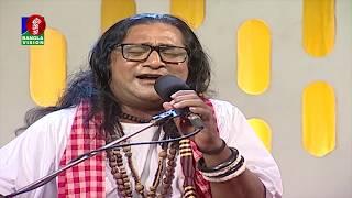 Porome Porom Janiya | পরমে পরম জানিয়া | ভবা পাগলার গান | Shafi Mondol- শফি মণ্ডল | Folk Song