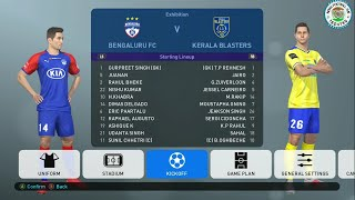BFC VS KBFC || MATCH PREVIEW , GAMEPLAY , PREDICTION 11 || PART 1