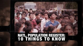 National Population Register: Ten things you should know about NPR | Economic Times