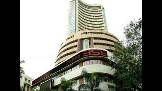 Sensex zooms 411 points, Nifty ends near 12,250; SBI jumps 3%