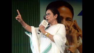 No detention camp in WB as long as I am alive: Mamata Banerjee